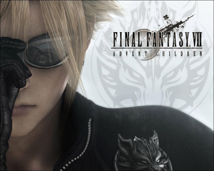 Quel méchant de Final Fantasy apparaît dans le film Advent Children ?