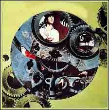 Premier album à roulette de l'histoire du rock sorti en 68. Ce groupe était l'un des favoris de Jimi Hendrix et ils firent une grande tournée américaine avec lui. C'est leur premier album et c'est... .
