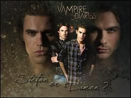 Qui était le sosie d'Elena pour Damon et Stefan ?