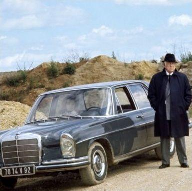 Une voiture, un film...