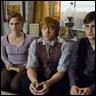 Qu'a-t-elle reçu du testament d'Albus Dumbledore ?