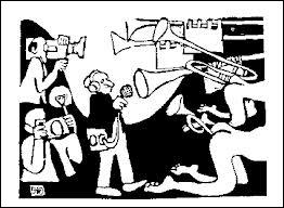 Dans quelle chanson de G. Brassens trouve-t-on ces vers : « Si je publie des noms, combien de Pénélopes/Passeront illico pour de  fieffées  salopes. »