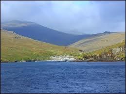 Lorsqu'elles ont été découvertes les Îles Kerguelen furent appelées...