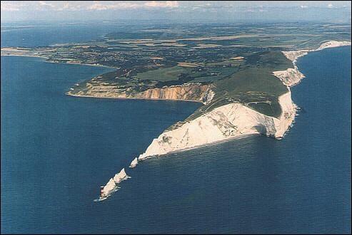 L'île de Wight a connu une série de concerts phénoménaux de 1968 à 1970. Elle se trouve au sud de...