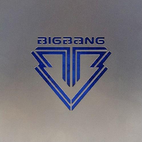 Big Bang (Kpop)