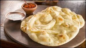 Quel est ce pain, sans levain, typique de la cuisine asiatique ?