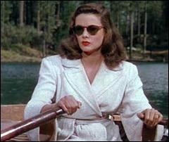 Sous la beauté de Gene Tierney se cache la noirceur de celle qui se jette dans l'escalier pour avorter, fait se noyer le frère handicapé de son mari, fait accuser son mari de son suicide... C'est ?