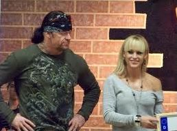 Couples et amis de la WWE
