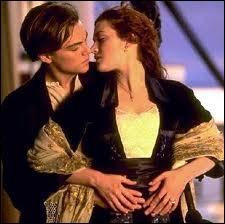 Titanic : quelle est la phrase que Rose dit à Jack quand le bateau va couler ?