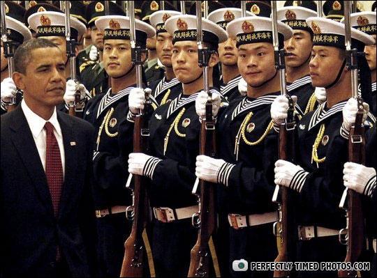 Il existe une ville japonaise qui s'appelle Obama !