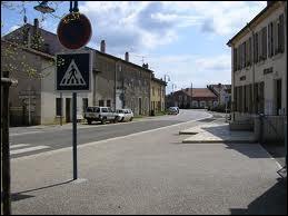Quel est le nom des habitants de Noviant-aux-Prés ?