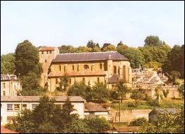 Partons dans la Pays-Haut de la Meurthe-et-Moselle, à Longuyon, où les habitants portent le gentilé ...