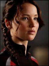 Quel est le nom de la soeur de Katniss ?