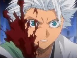 Tôshirô est le second après Hinamori à découvrir qu'Aizen n'est pas mort. Ils vont alors se combattre. Que se passe-t-il ?