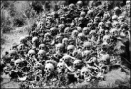 Quel a été le nombre de victimes dans le bombardement de la seule ville d'Hiroshima ?