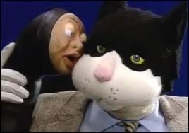 Série télévisée en coproduction belge et française créée par Roland Topor, diffusée à partir de 1983 dans Récré A2 ?