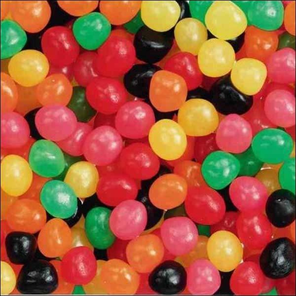 Ces bonbons sont des ...