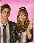 Quel est ce téléfilm Disney Channel diffusé en 2010 avec Debby Ryan ?