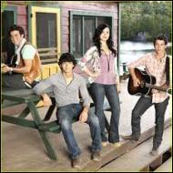 Quel est ce téléfilm Disney Channel diffusé en 2008 avec Demi Lovato et les Jonas Brothers ?