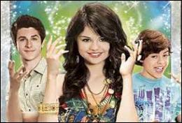 Quel est ce téléfilm Disney Channel diffusé en 2009 avec Selena Gomez ?