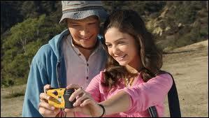 Quel est ce téléfilm Disney Channel diffusé en 2010 avec Danielle Campbell et Sterling Knight ?