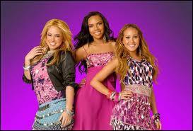 Quel est ce téléfilm Disney Channel diffusé en 2003 avec Raven Symone ?