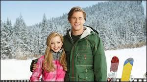 Quel est ce téléfilm Disney Channel diffusé en 2014 avec Dove Cameron et Luke Benward ?