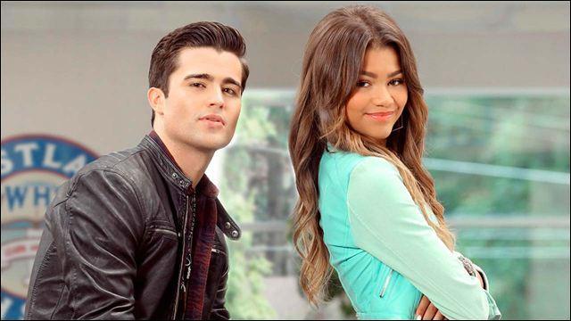 Quel est ce téléfilm Disney Channel diffusé en 2014 avec Zendaya Coleman et Spencer Boldman ?