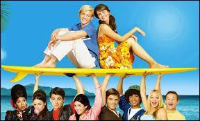 Quel est ce téléfilm Disney Channel diffusé en 2013 avec Ross Lynch et Maia Mitchell ?