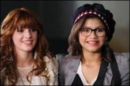 Quel est ce téléfilm Disney Channel diffusé en 2012 avec Bella Thorne et Zendaya Coleman ?