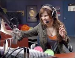 Quel est ce téléfilm Disney Channel diffusé en 2012 avec Debby Ryan ?