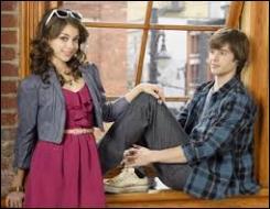 Quel est ce téléfilm Disney Channel diffusé en 2011 avec Sarah Hyland et Matt Prokop ?