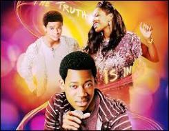 Quel est ce téléfilm Disney Channel diffusé en 2012 avec Tyler James Williams ?