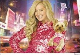 Quel est ce téléfilm Disney Channel diffusé en 2011 avec Ashley Tisdale ?