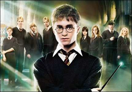 En 5ème année, que crée-t-il suite à l'idée de Ron et Hermione ?
