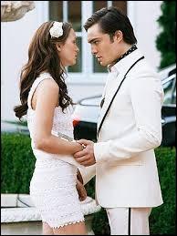 Qu'a fait Chuck que Blair ne peut lui pardonner dans le dernier épisode de la saison 3 ?