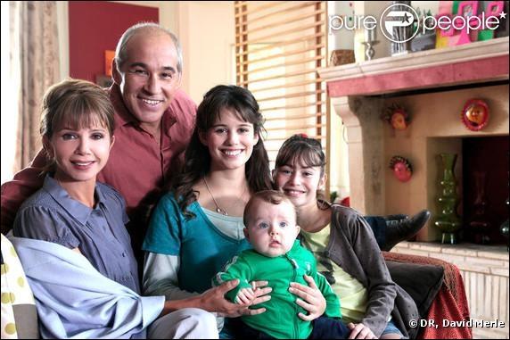 Dans l'épisode  La Mutation  est-ce que la famille Boissier part pour déménager à Cassis ?