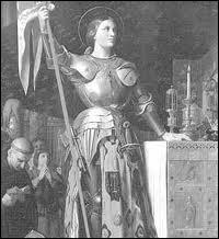 Dans quelle ville et en quelle année Jeanne d'Arc fut-elle brûlée par les Anglais ?