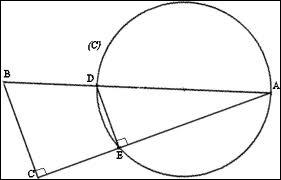 Comment le théorème de Pythagore s'énonce-t-il ?