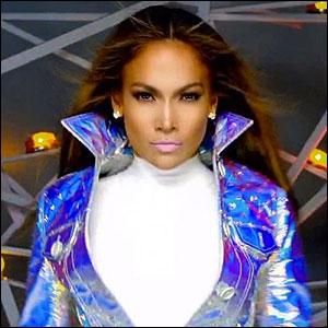 Quelle est la chanson qui est diffusée sur Sexy dance 4, chantée par Flo Rida et Jennifer Lopez ?