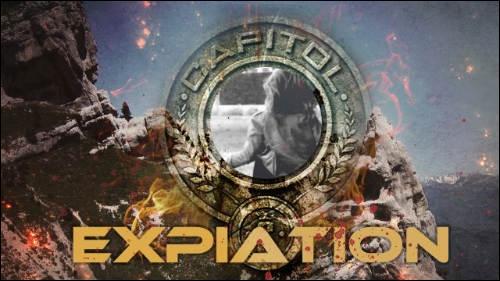 Quelle est la particularité de la troisième édition d'Expiation ? (livre 2)