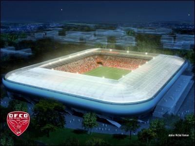 Qui joue dans leurs nouveaux stade Gaston Gérard ?