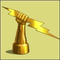 Qui est le dieu du tonnerre dans la mythologie grecque ?