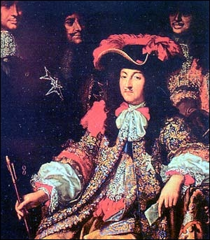 Quel roi de France fut surnommé  le Roi Soleil  ?