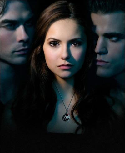 Pourquoi Damon et Stefan ont-ils remarqué Elena ?