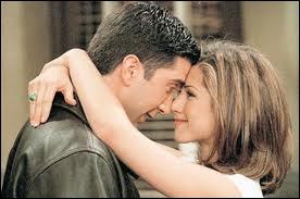 Rachel & Ross de :
