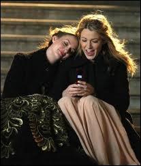 Blair & Serena de :