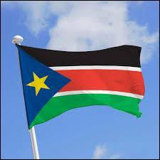 En quelle année le nouvel Etat du Soudan du Sud a-t-il acquis son indépendance ?