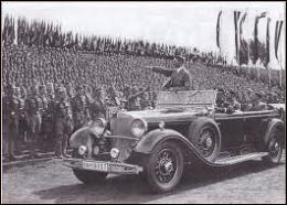 En mars 1939, Hitler étend encore plus son emprise en contrôlant un nouveau protectorat issu du démantèlement de la Tchécoslovaquie. Lequel ?