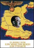 Quel pays Hitler venait-il d'annexer au sein du IIIe Reich dans le cadre de l'Anschluss, 6 mois avant la conférence de Munich ?